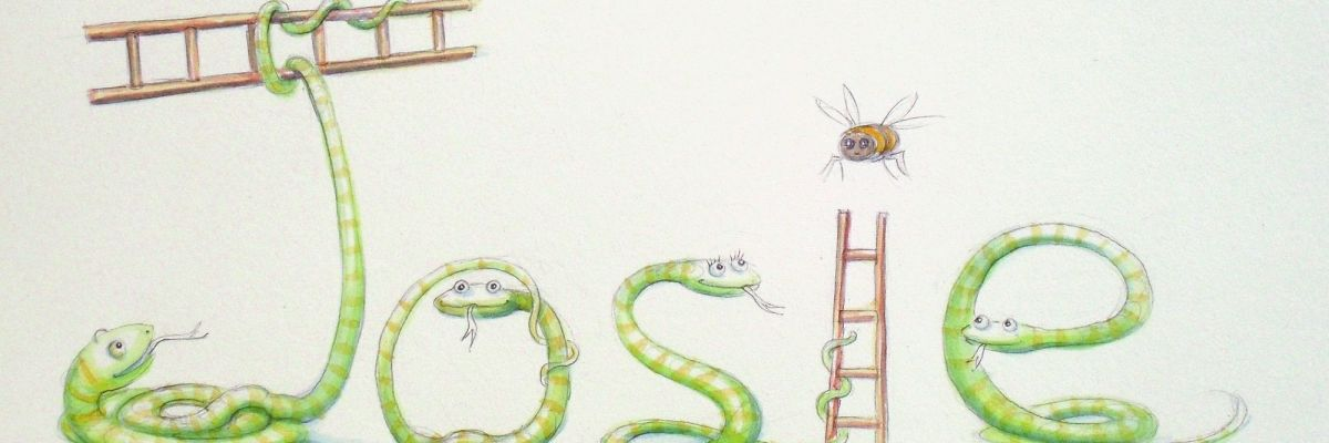 Spelling Animals: Snakes and Animals