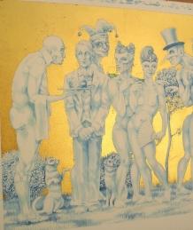The Naked Masquerade 2