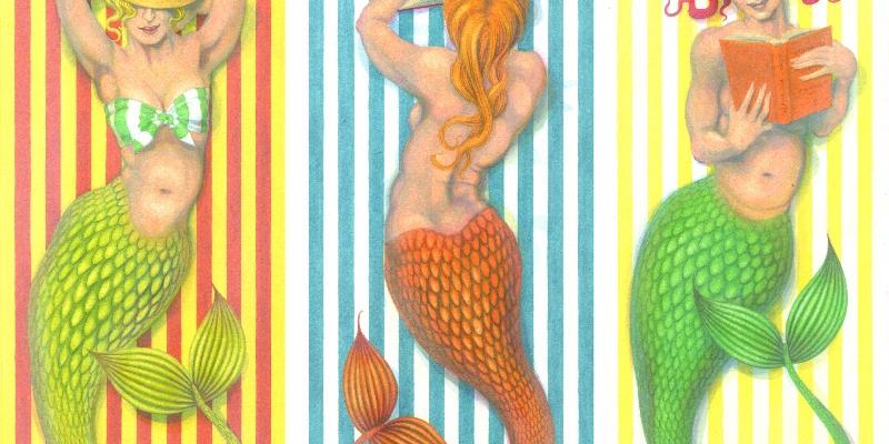 Clevedon Mermaids