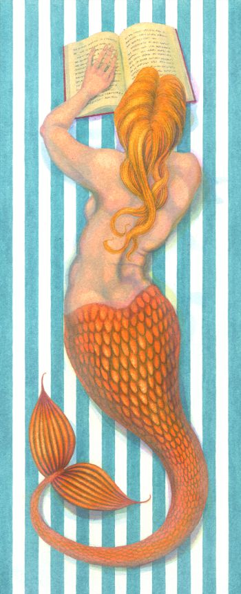 Clevedon Mermaid 2