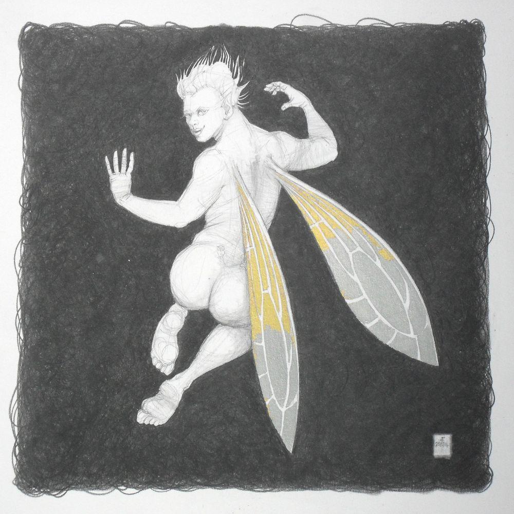 gold fairy 2014-01
