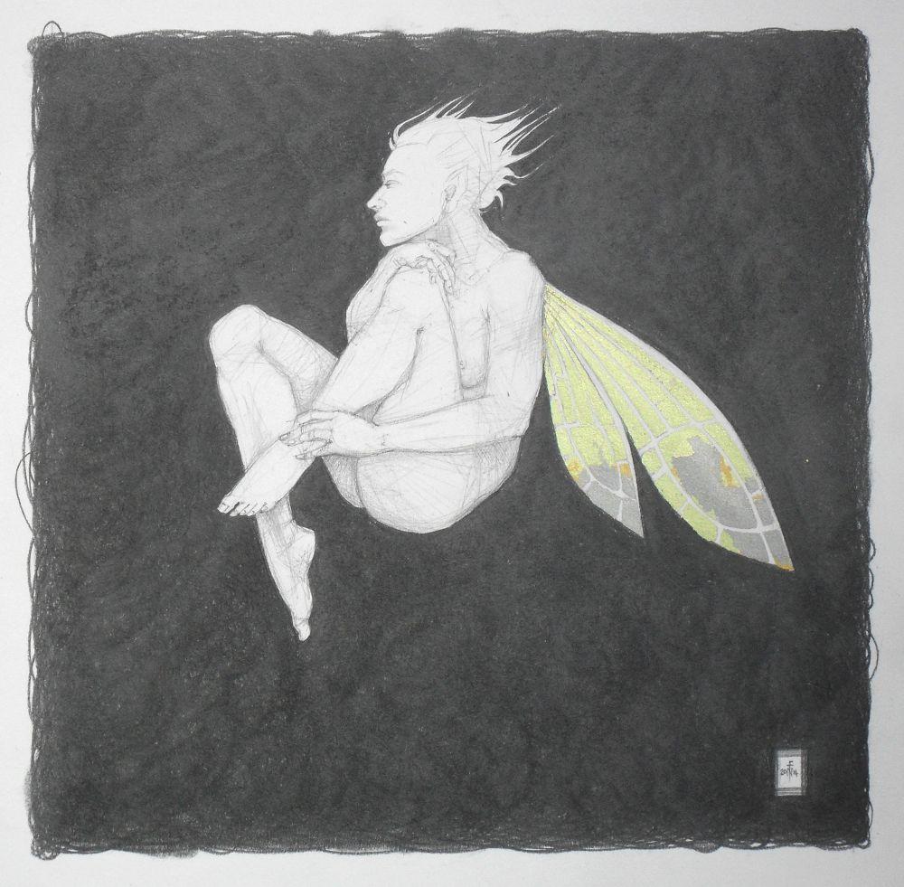 gold fairy 2014-03