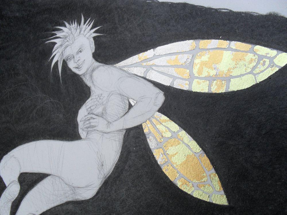 gold fairy 2014-04