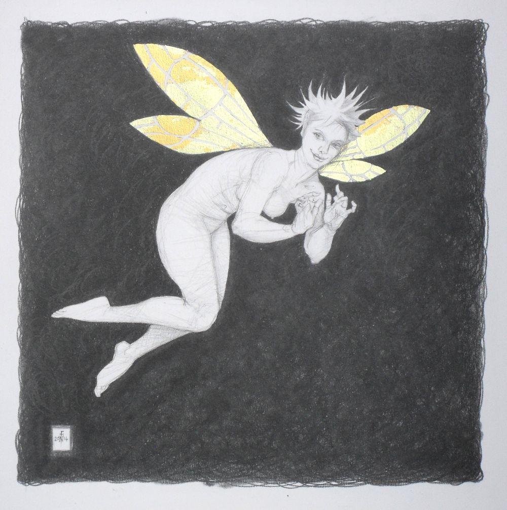 gold fairy 2014-05