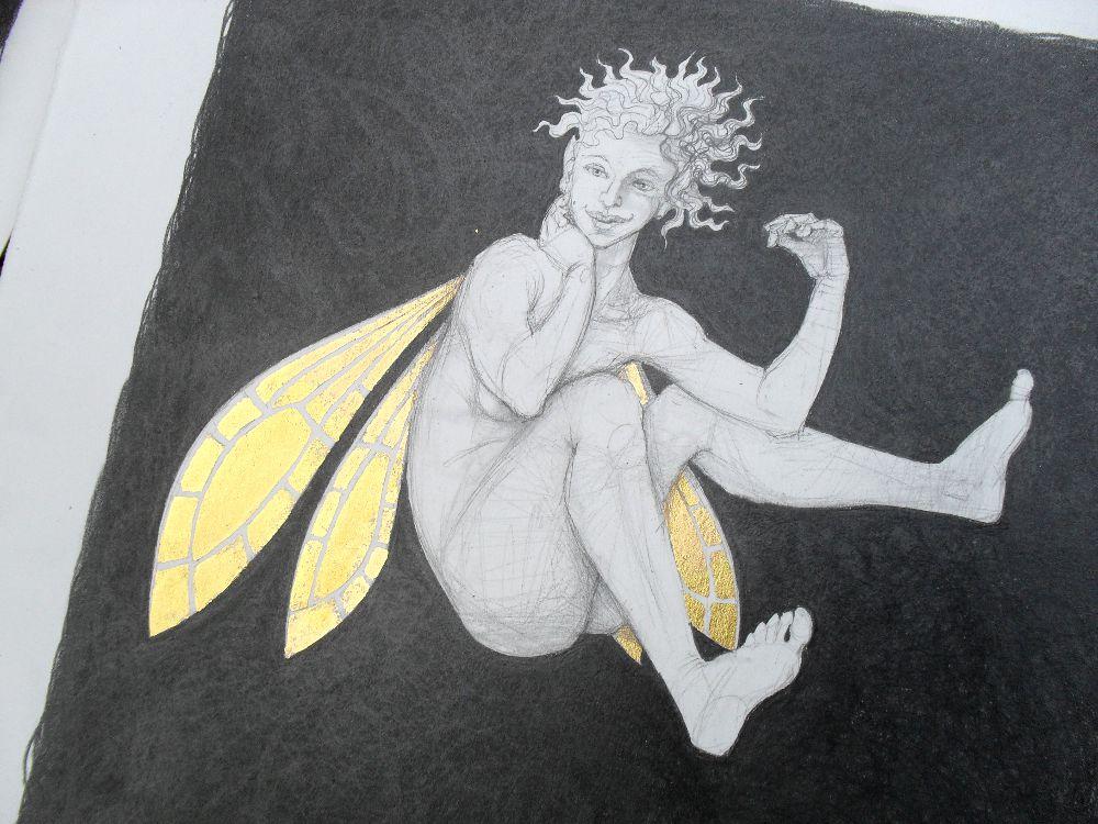 gold fairy 2014-06