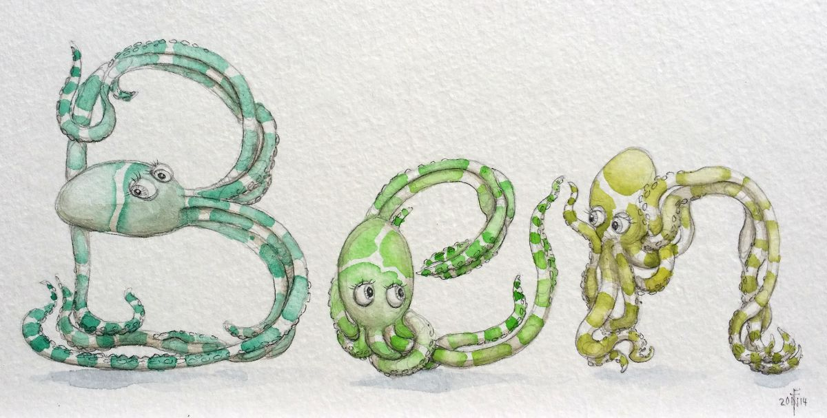 Spelling Animals: octopuses, octopi, or octopodes