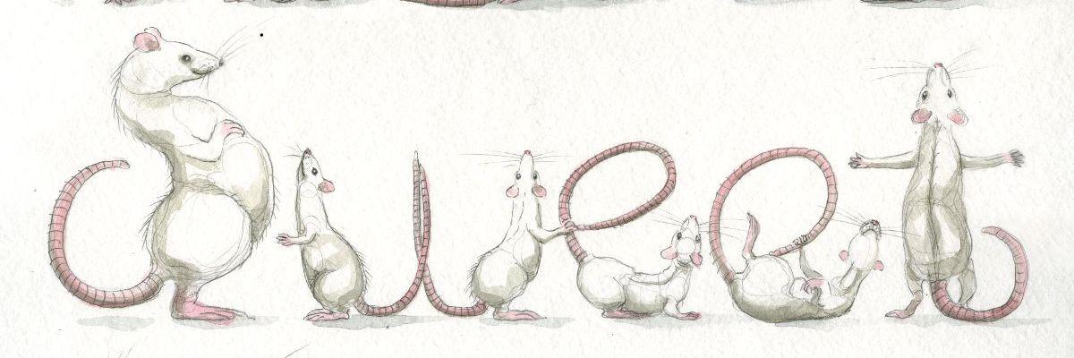 Spelling Rats
