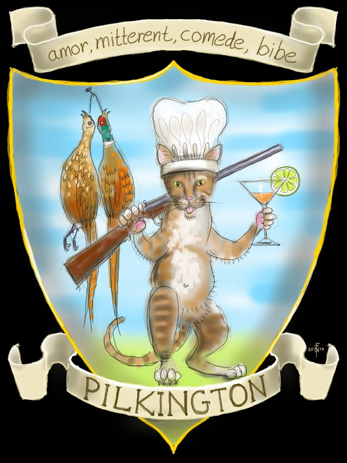 The Pilkington Shield