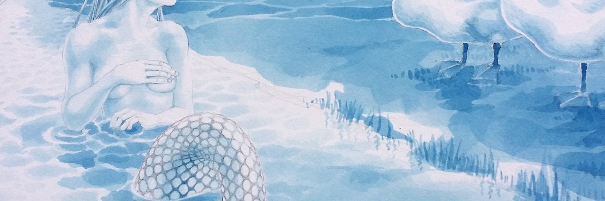 Rhyne Maiden - detail3