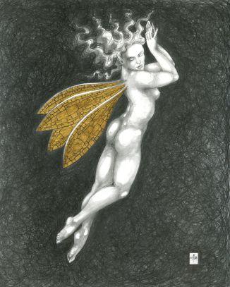 Gold Fairy 53