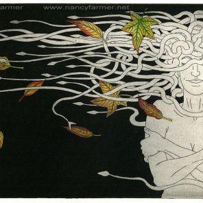 'November leaves'