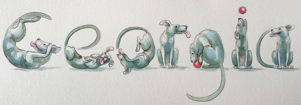 Spelling Hounds