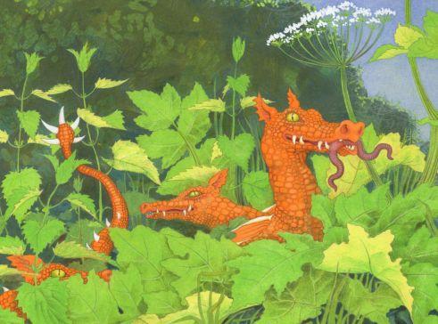 Somerset Ditch Dragons