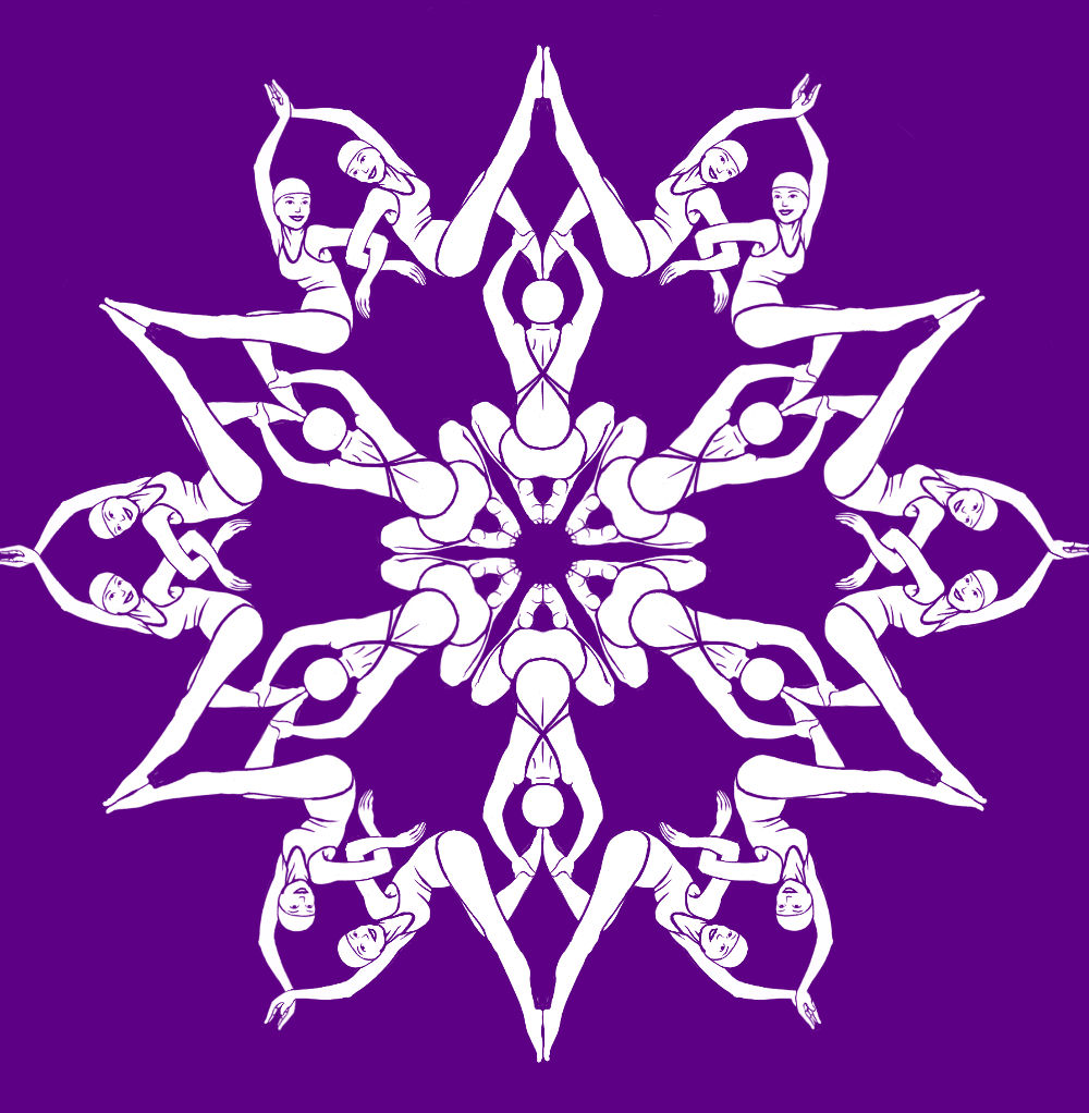 Synchro Snowflake