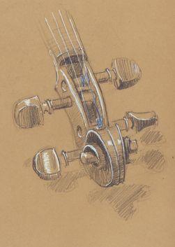 more fiddle